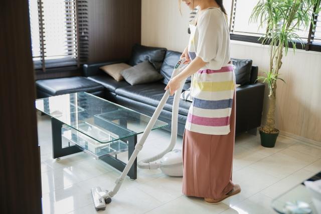 清掃の副業に初挑戦!若く体力がある人だけでなく50代にもおすすめ