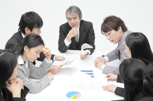 50代転職のコツはあらゆる場所から求人をかき集め応募
