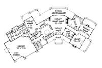 v shaped house plans v shaped house plans shaped home ...
