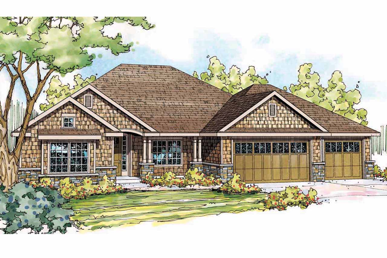 Cottage House Plans  River Grove 30762  Associated Designs