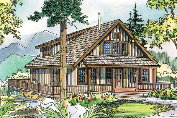 Southern Living Cottage House Plans