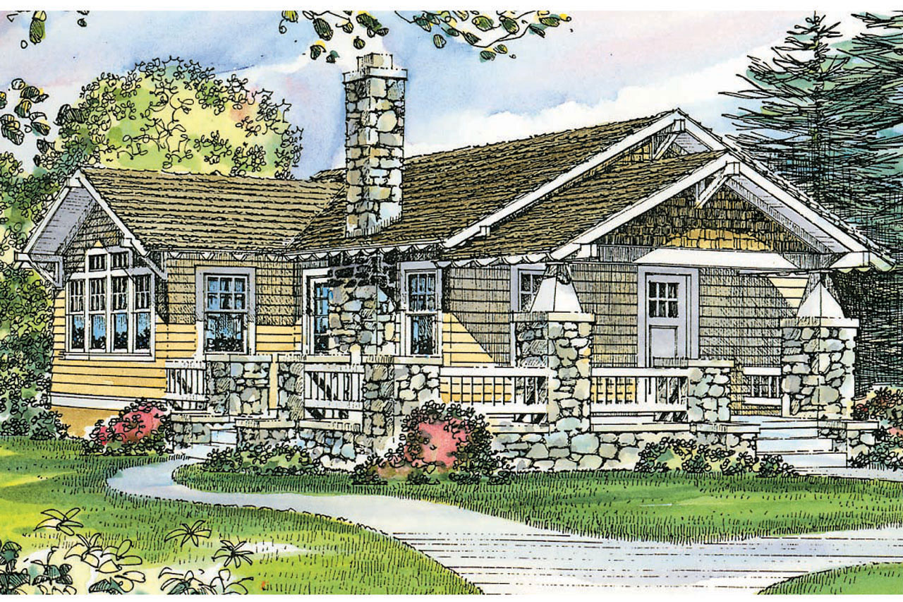 small living room layouts with fireplace artificial plants craftsman house plans - pinewald 41-014 associated designs
