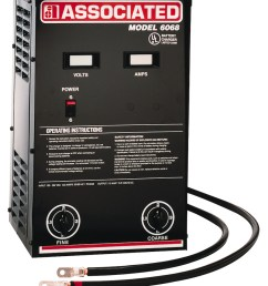 model 6068 110 amp parallel battery charger  [ 1111 x 1350 Pixel ]