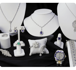Jewelry Showroom
