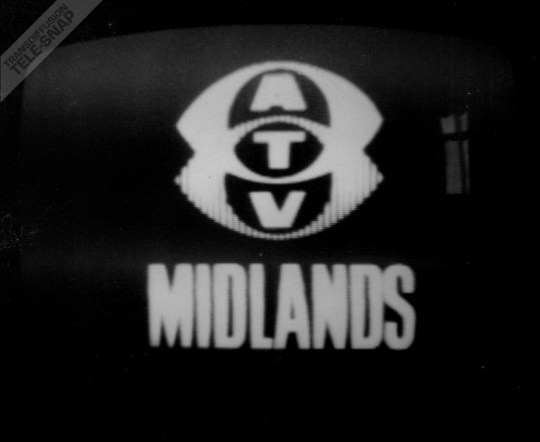 1965 redraw of the ATV Midlands frontcap, reducing the size of MIDLANDS