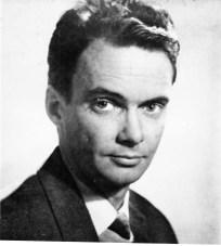 Producer Reg Watson