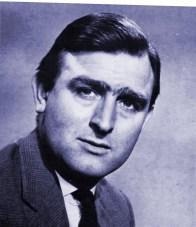 Producer John Pullen