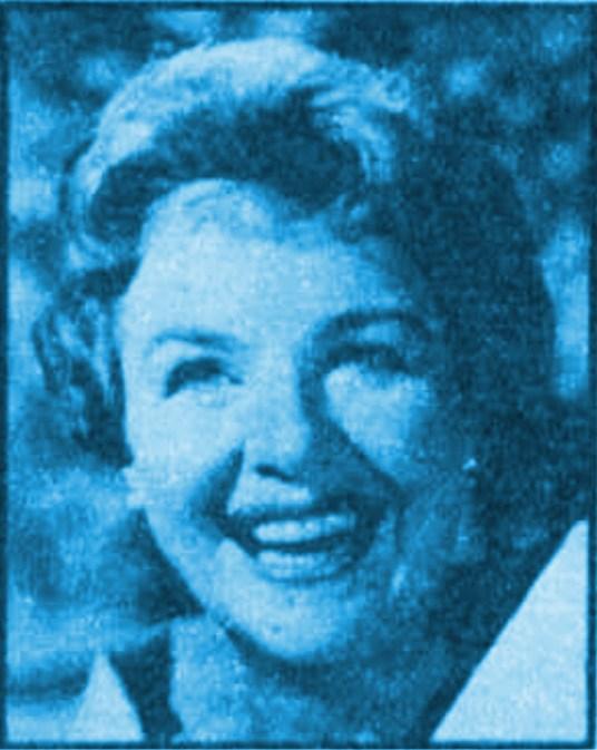 Meg: 1964