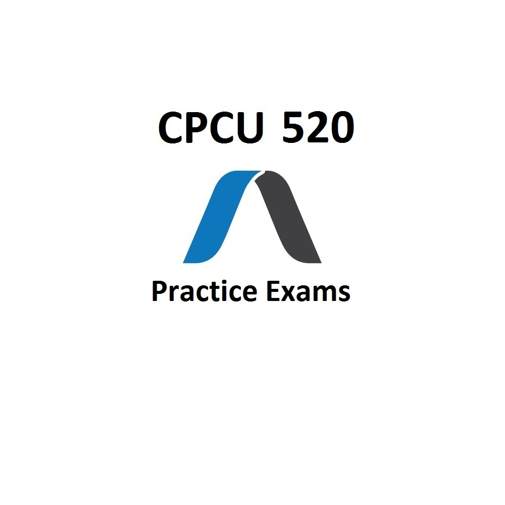 CPCU® 520 tips, practice exam and study guide