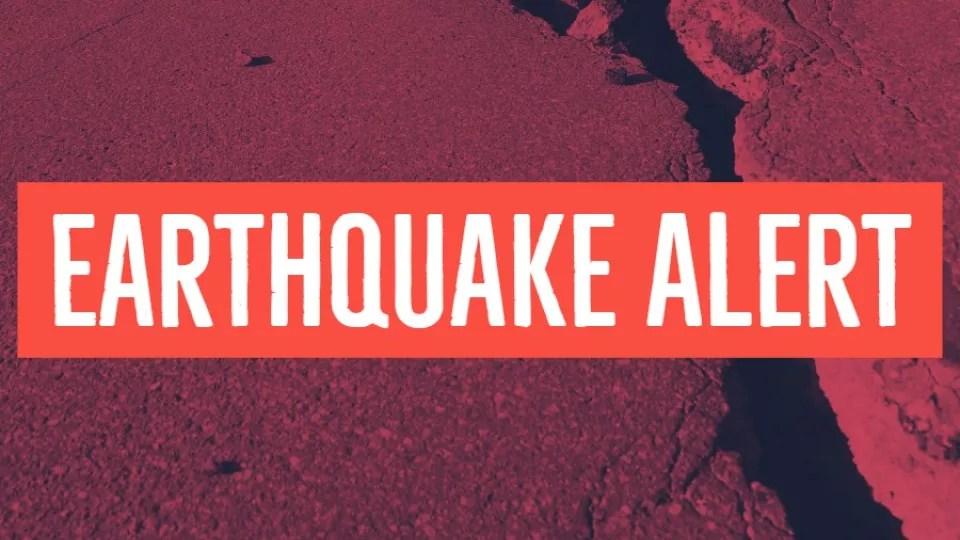 4.1 magnitude earthquake hits Dominica - Associates Times a Caribbean News website
