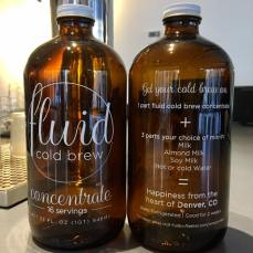 Fluid Concentrate