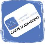 Association Aide aux Victimes Adhésion
