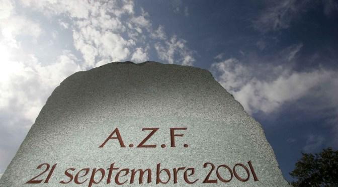 AZF: 20 ans après la catastrophe, le risque industriel toujours présent