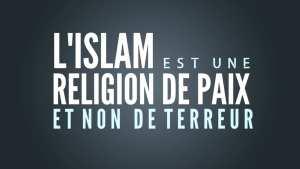 islam religion de paix