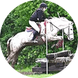 Elsa GALVAIN - Equitation