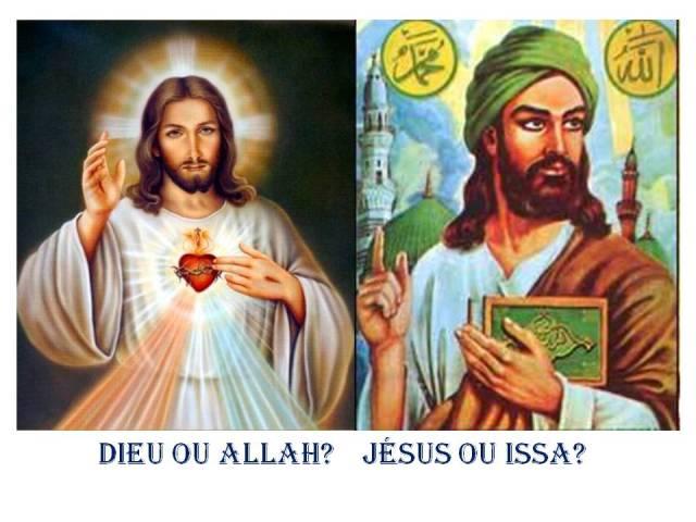 """Résultat de recherche d'images pour """"issa jesus dans le coran"""""""