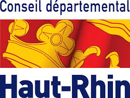 Logo Haut-Rhin