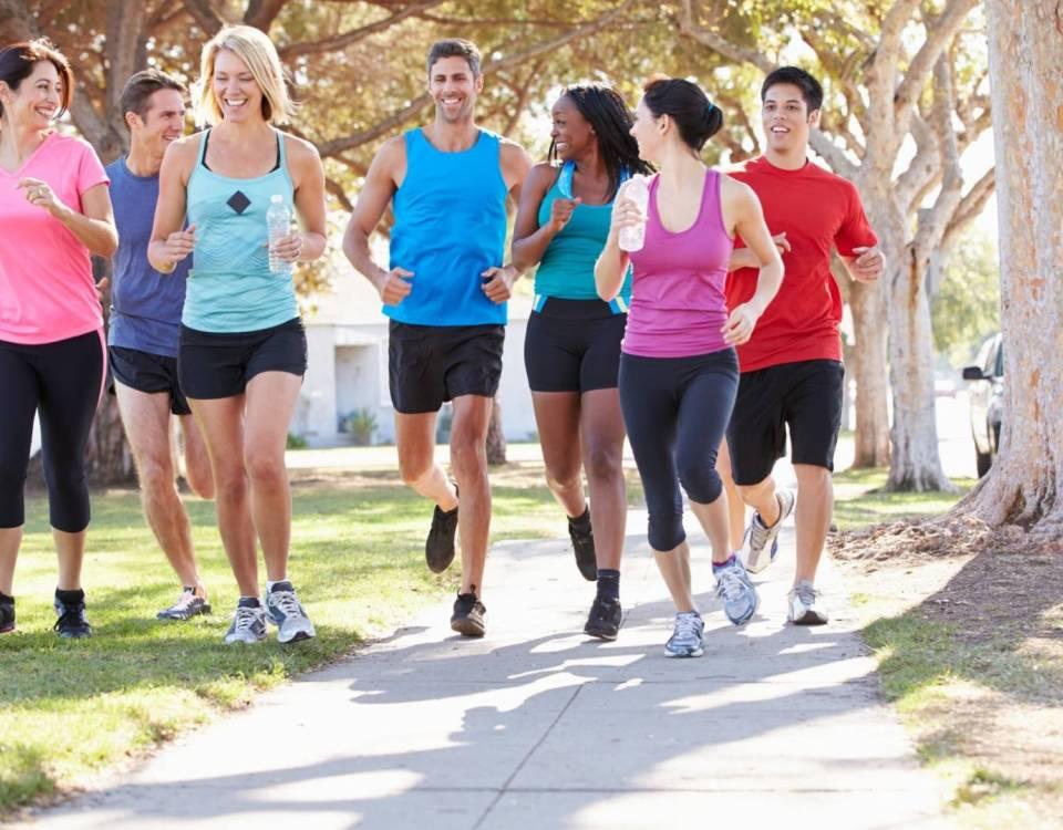 Les biens faits du sport pour la dermatite atopique