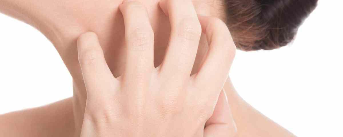 Résultats enquête nationale sur les démangeaisons dans la dermatite atopique