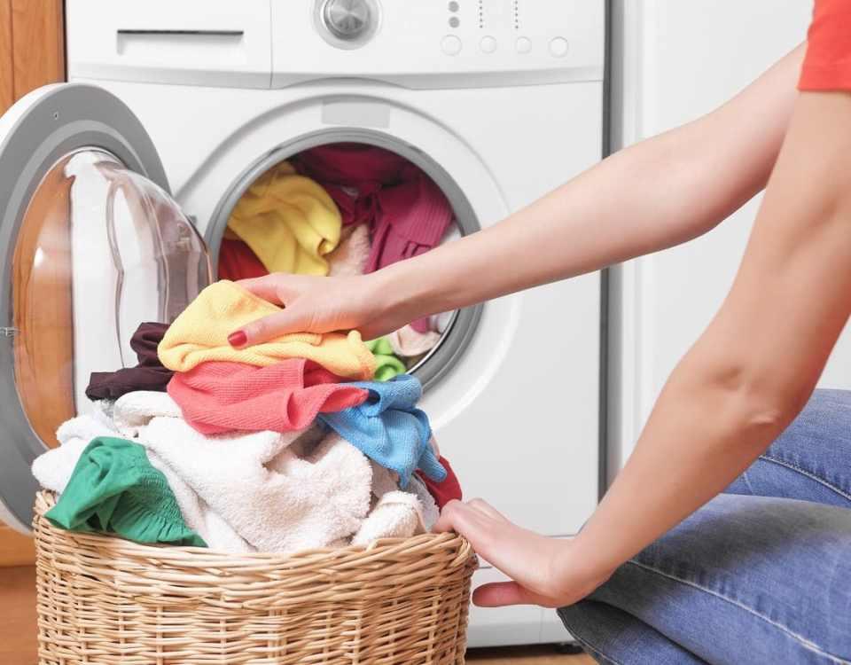 laver son linge quand on souffre de dermatite atopique