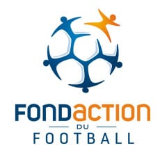 Fondation Foot Logo
