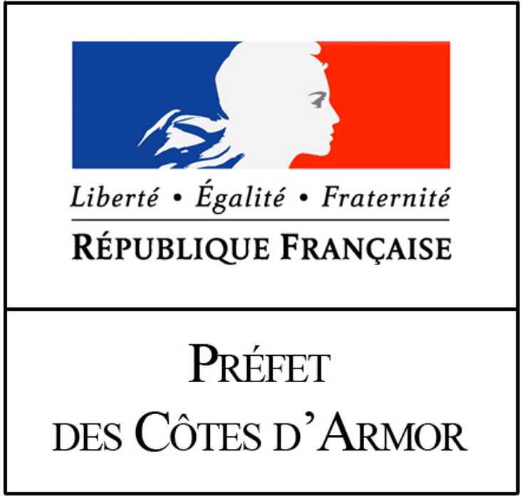Prefet Cote d'Armor