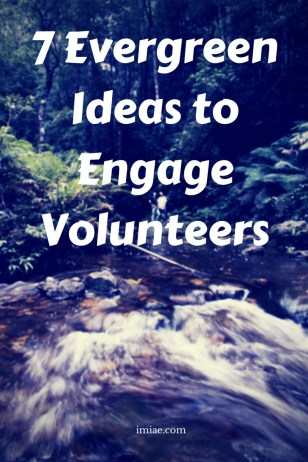 evergreen ideas for volunteers jpg