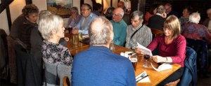 Supper-club