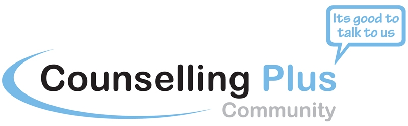Counselling Plus logo