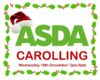 ASDA Choir Fundraiser, 18th December