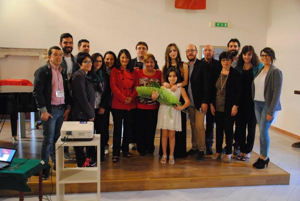 """Presentazione del libro """"Il Canepardo"""" di Edoardo Lipari ed Alessandra Rando"""