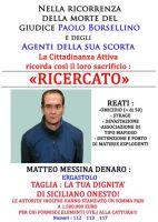 Troviamo Matteo Messina Denaro