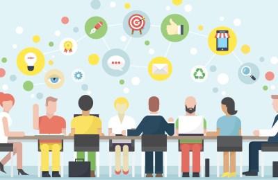 Meeting e riunioni