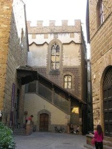 Palazzo della Parte Guelfa - Firenze