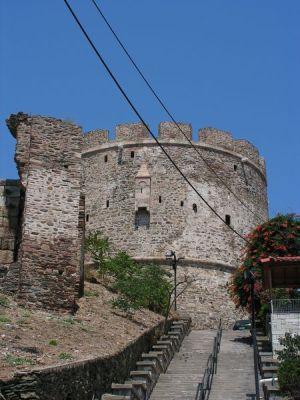 Torre di Tessalonica
