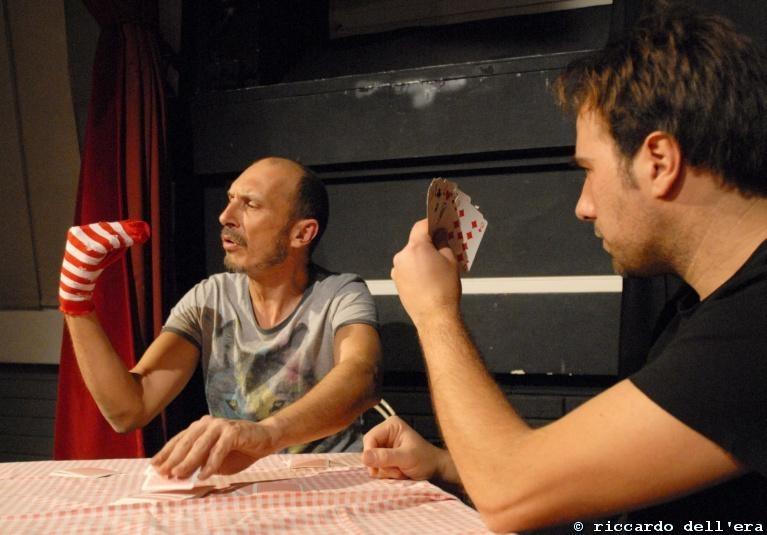 Danilo Zuliani e Carlo Cinque
