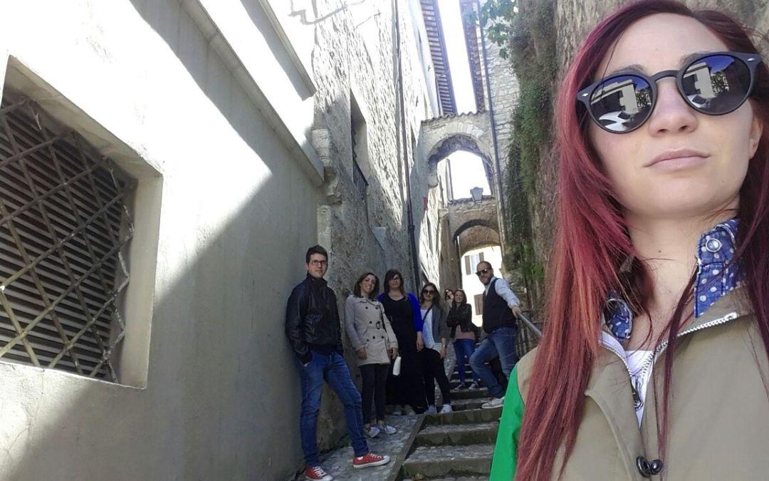 Arcadici a Spoleto
