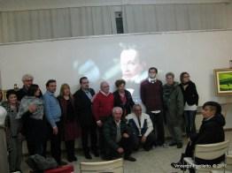 Foto di gruppo di Soci Euterpe