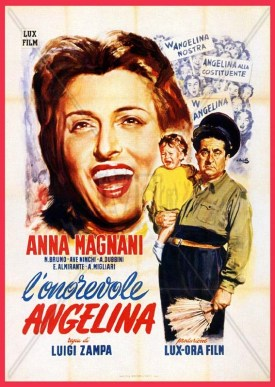 L'Onorevole Angelina (1948)
