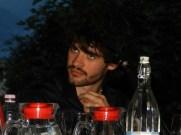 Omar Colombo. autore di Gioventù di piombo