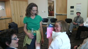 Presentazione 5 maggio - Hollywood Branch Library - Portland Oregon - 1
