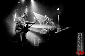 The Bewitched Hands - Le Forum