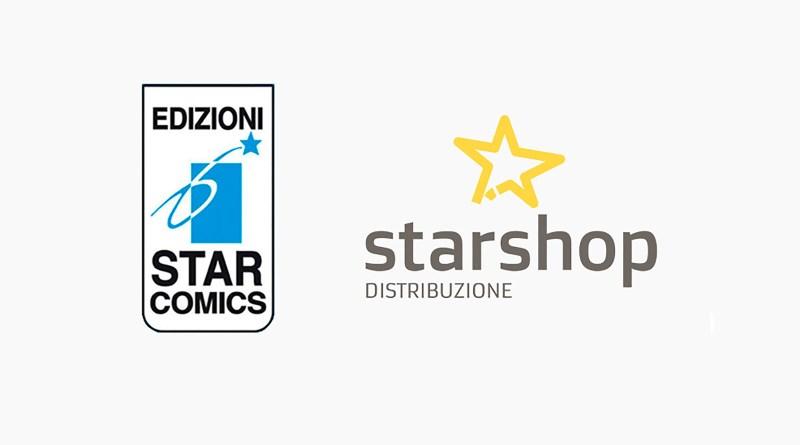 Edizioni Star Comics: reso a Novembre e Dicembre