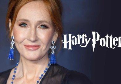 """""""Il maialino di Natale"""", il nuovo libro per ragazzi di J.K. Rowling in uscita il 12 ottobre"""