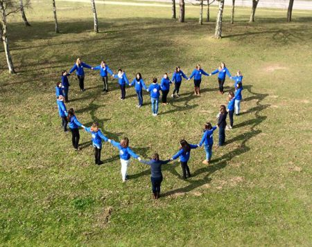 Journée Nationale de l'Autisme