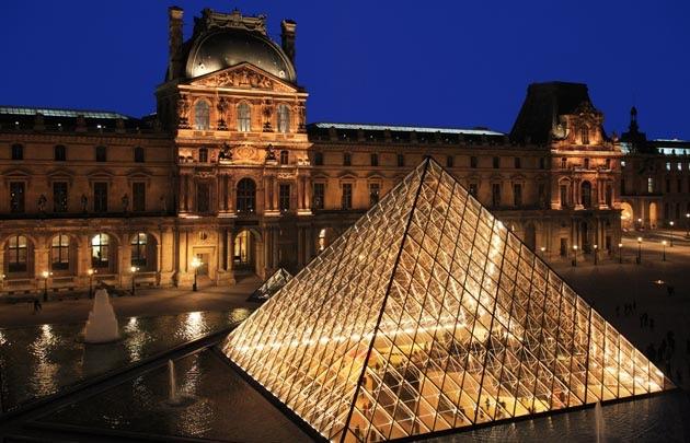 Pyramide Egypte conférence Guid'z
