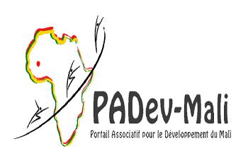 Logo PadevMali