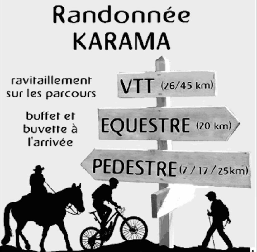 Rando Karama