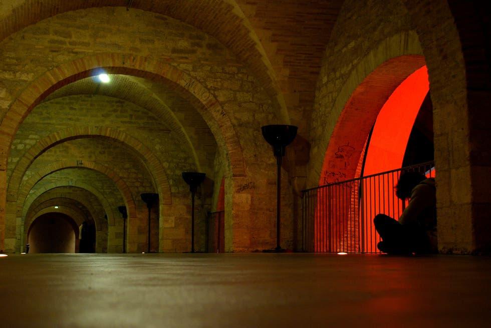 Musée Art Contemporain Bordeaux