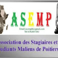 Association des maliens de Poitiers – ASEMP